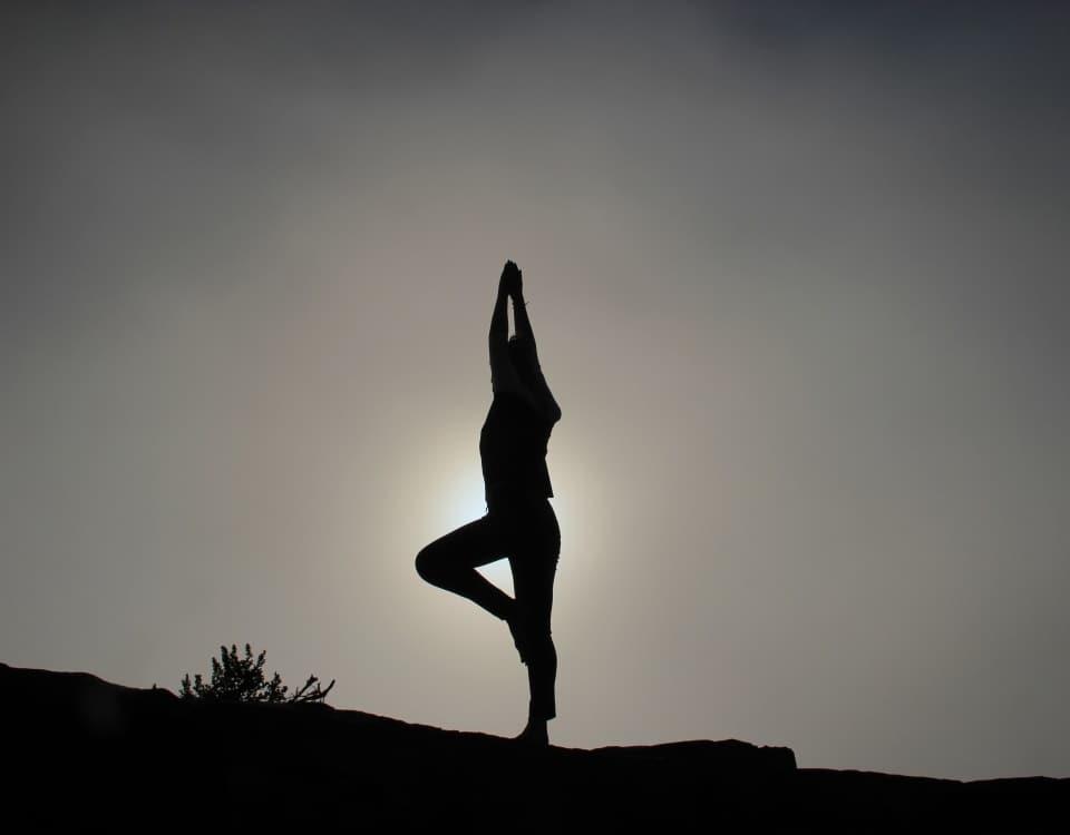 Yoga Retreat to Thailand