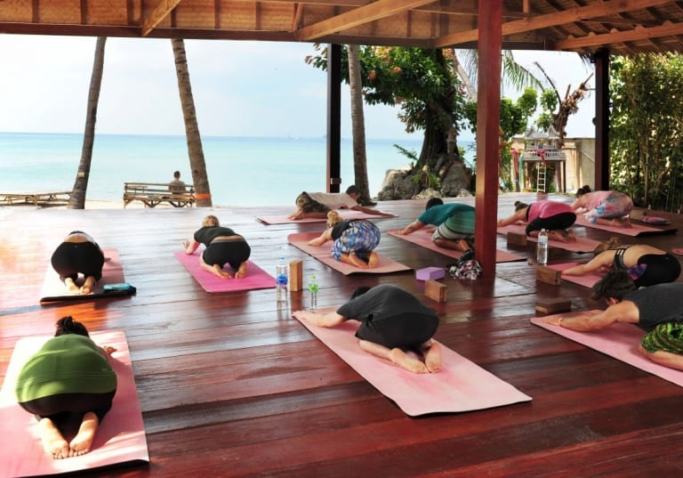Samma Karuna Yoga Teacher Training Course