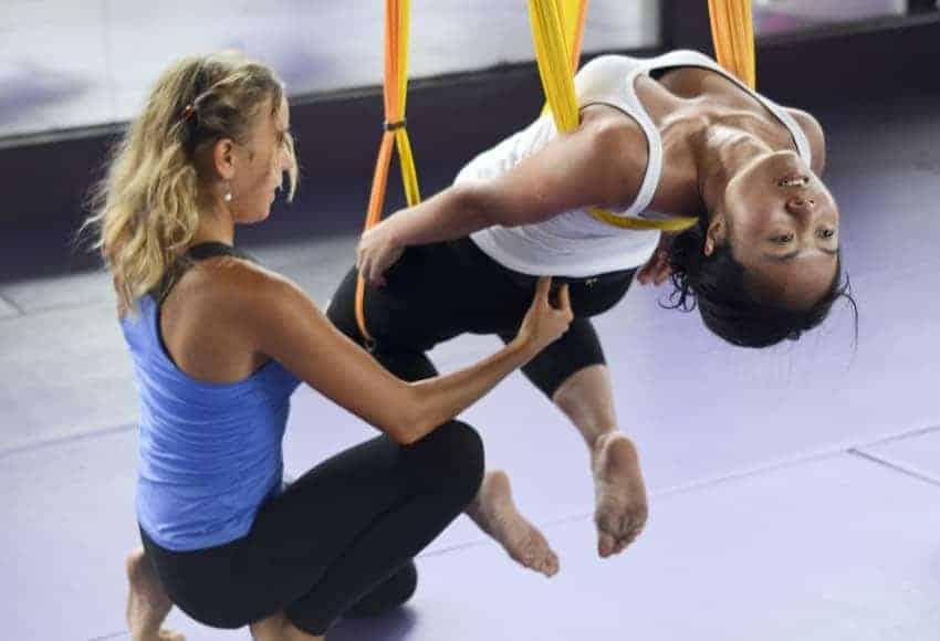 yoga teacher training phuket