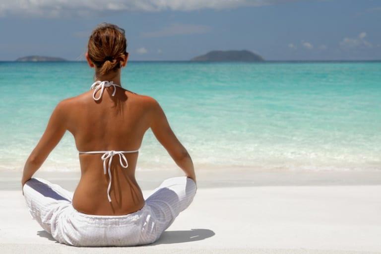 yoga koh phangan