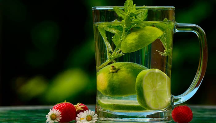 detox drinks for healthy life