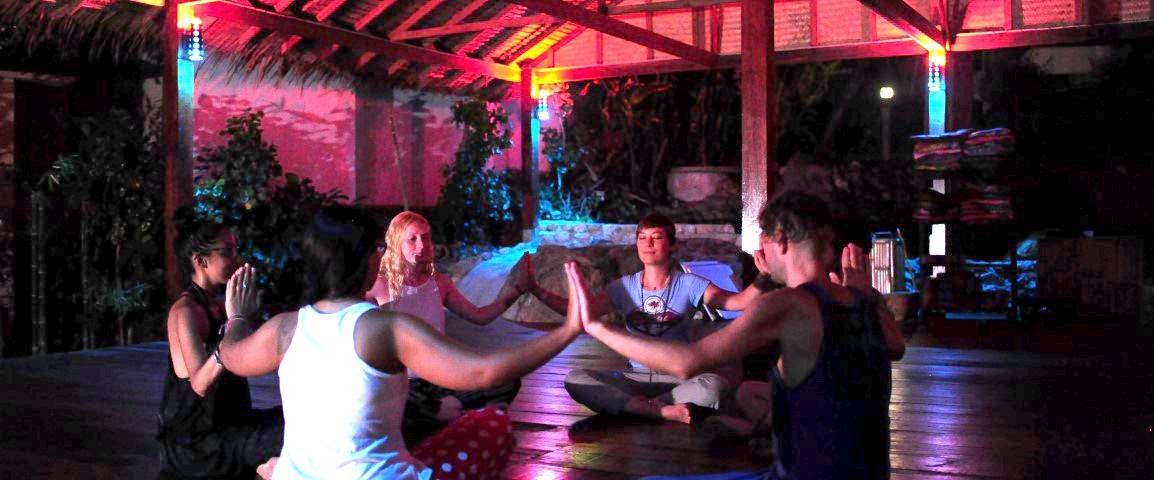 tantra teacher training in thailand