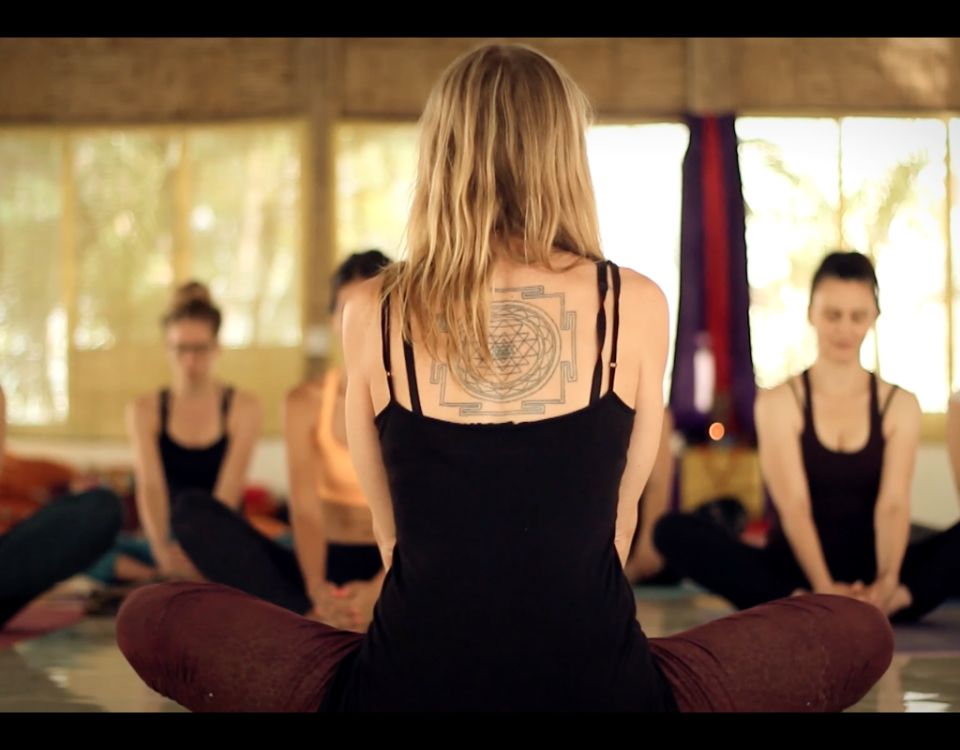 tantra teacher training
