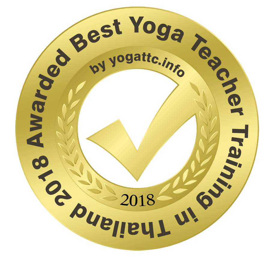 Best Yoga Teacher Training in Thailand