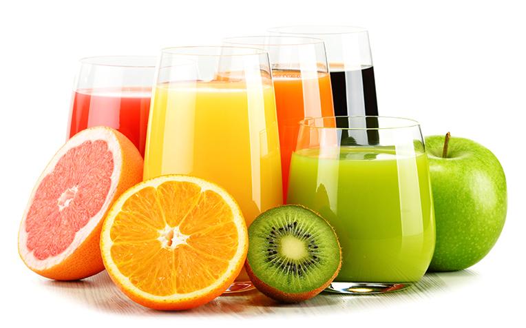 Juice cleansing program thailand