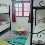4 Bed Dorm AC - Type D