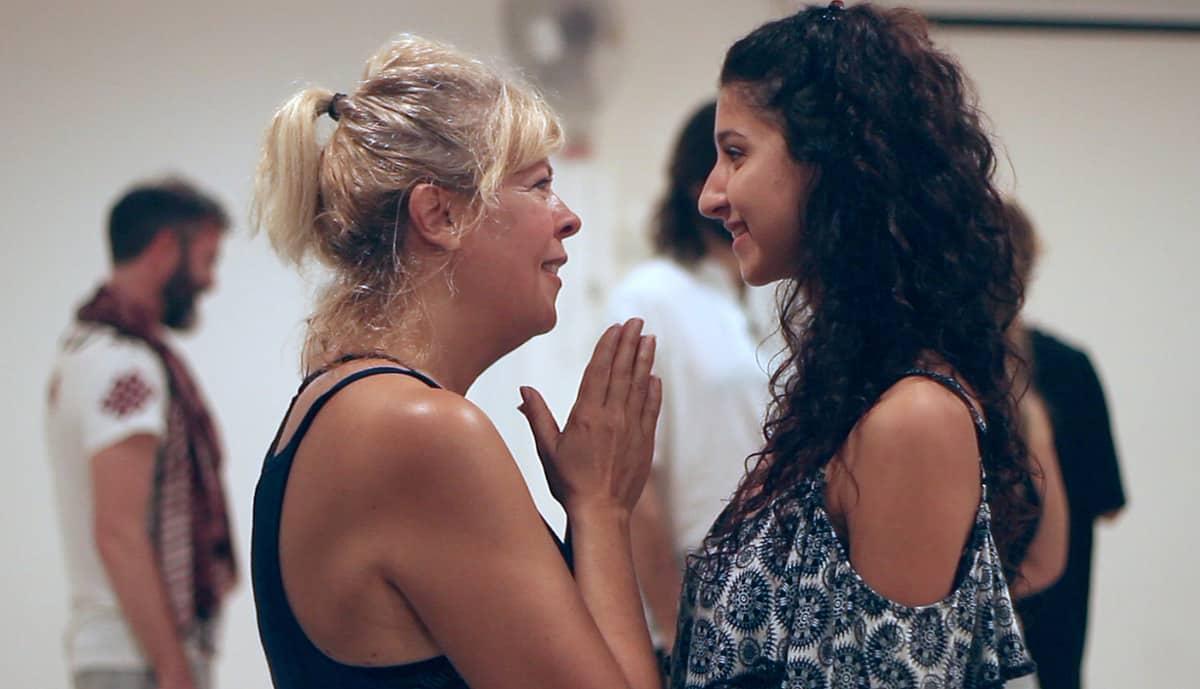 Athens tantra massage Thai Therapists